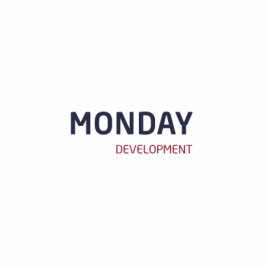 Monday Development