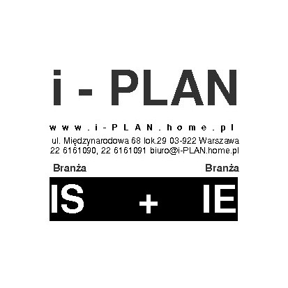 i - PLAN