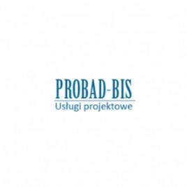 Biuro projektów instalacyjnych Probad-Bis