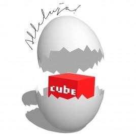Cube Architekci kubicki mizieliński