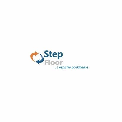 Step Floor