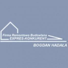 Firma Remontowo Budowlana Expres-Konkurent