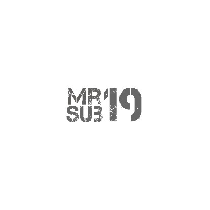 MR SUB 19