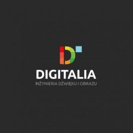 DIGITALIA Inżynieria Dźwięku i Obrazu