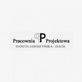 Pracownia Projektowa Danuta Jaroszyńska-Ziach