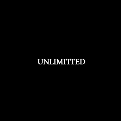 Unlimitted