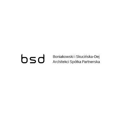 Boniakowski i Skucińska-Dej Architekci