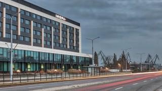 Biurowiec C200 w Gdańsku