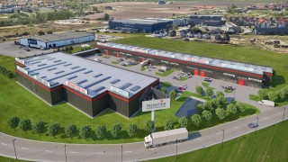 Inwestycją pod Wrocławiem firma Frontier Estates  wchodzi na polski rynek