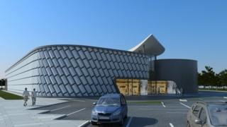 Otwarcie Galerii Handlowej Karuzela w Wodzisławiu Śląskim