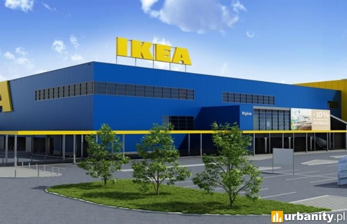 IKEA w Bydgoszczy