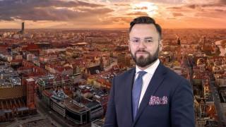 Michał Grabikowski, Dyrektor wrocławskiego biura Cresa Polska