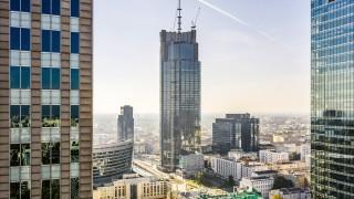 Jedna z największych w Polsce kancelarii prawnych przenosi biuro do Varso Tower