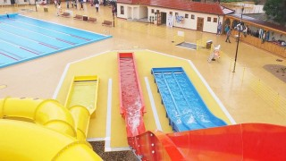 AquaFun w Legnicy