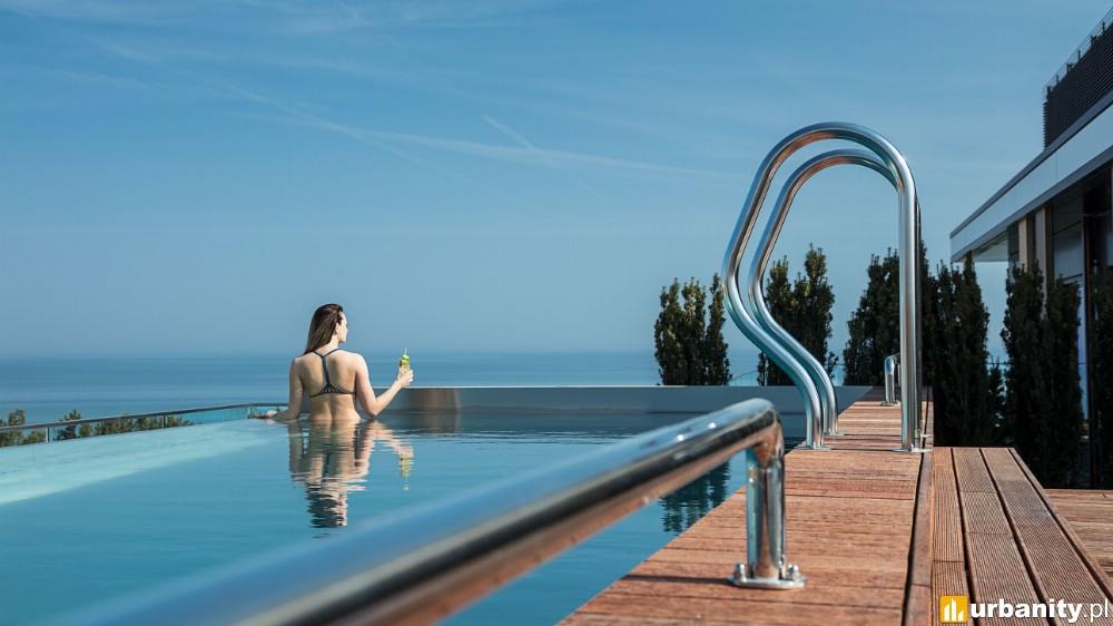 Otwarcie hotelu Gwiazda Morza we Władysławowie