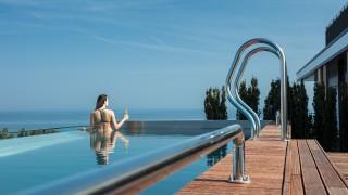1 maja 2019 roku otwarcie hotelu Gwiazda Morza