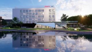 Hampton by Hilton Tarnowo Podgórne
