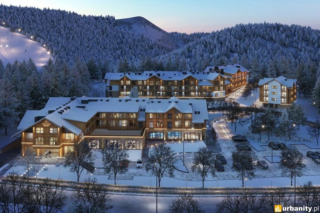 Nowy hotel w Karpaczu w standardzie 5 gwiazdek