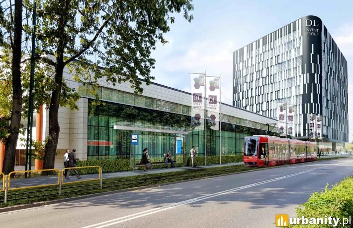 DL Center Point III w Katowicach