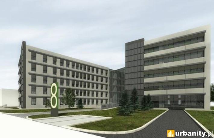 Euro-Centrum w Katowicach