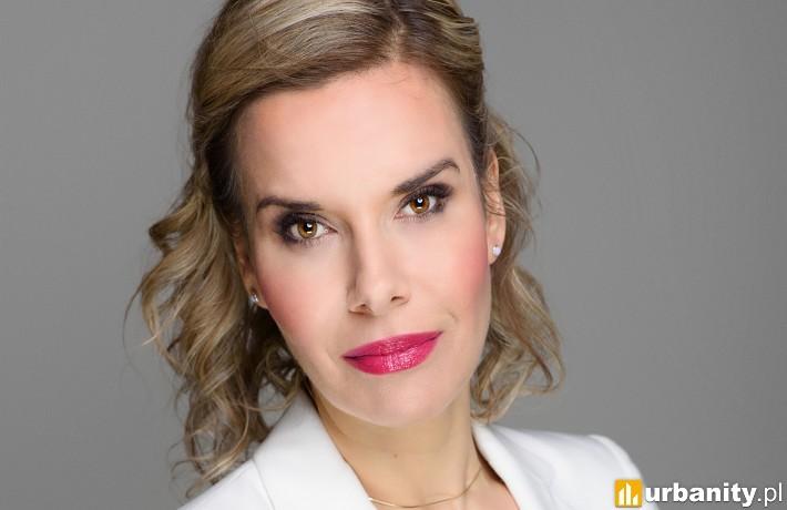 Agata Karolina Lasota, dyrektor zarządzająca LBC
