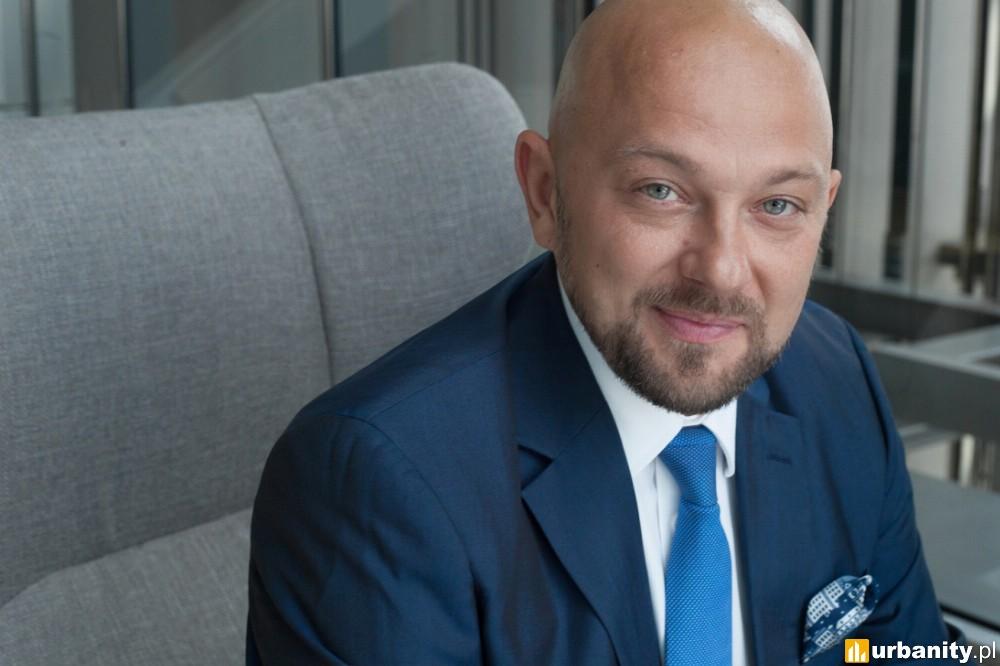 Konsolidacje siłą napędową warszawskiego rynku biurowego