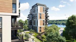 Rusza budowa kolejnej części Inspire w Katowicach