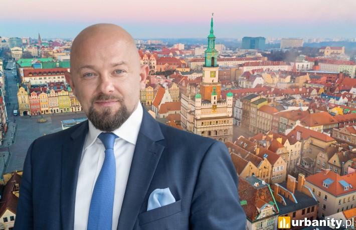 Artur Sutor, Partner, Dyrektor działu reprezentacji najemców biurowych w Cresa Polska