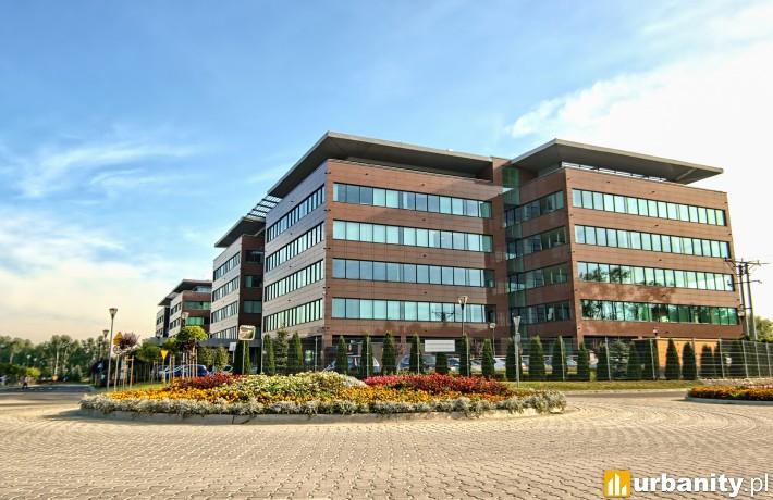 Kraków Business Park