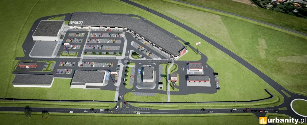 Koło Prudnika powstanie kompleks handlowy Premium Park