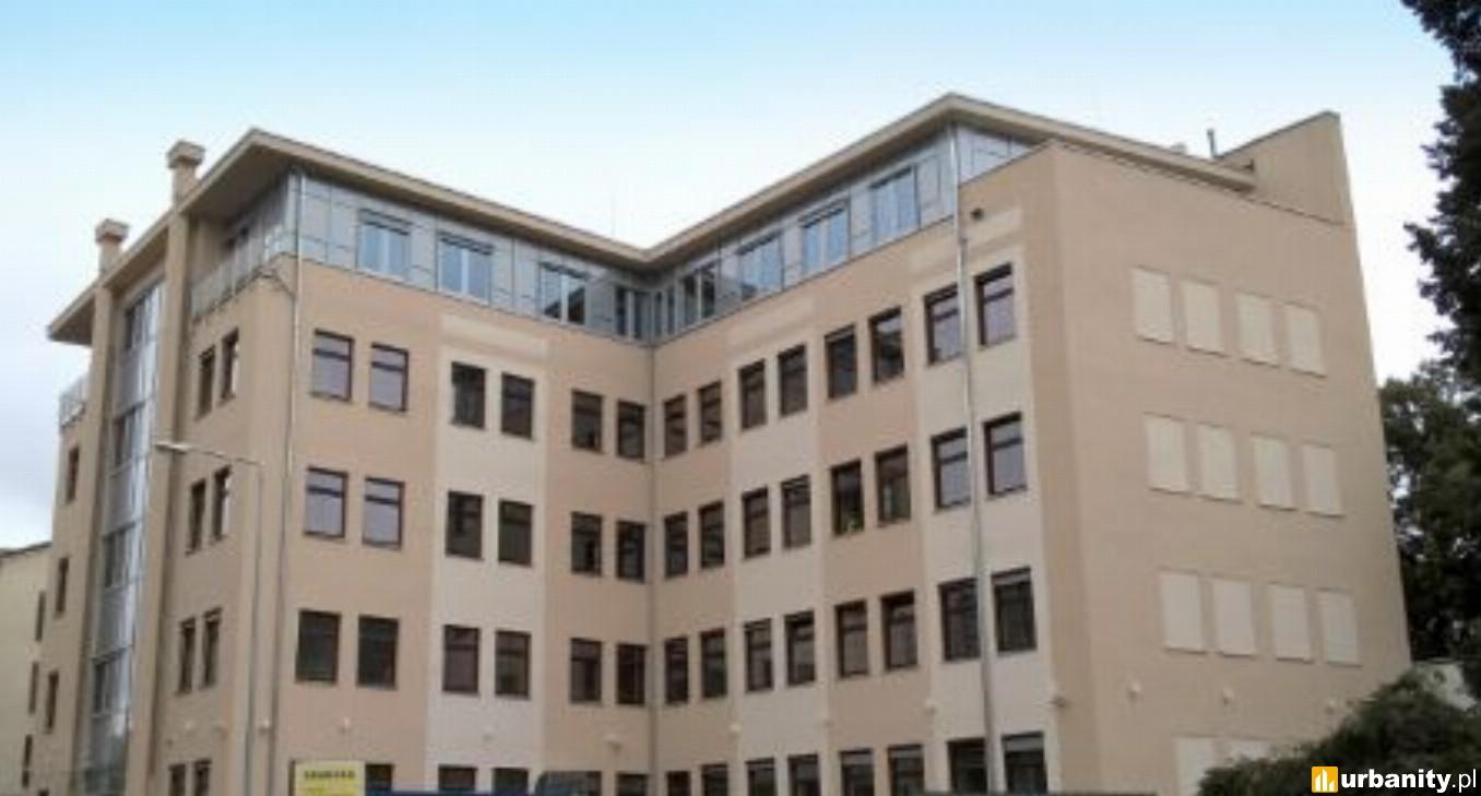 Nowy budynek Sądu Rejonowego w Wałbrzychu