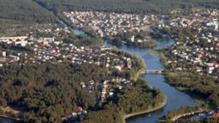 Nawet 40-piętrowy hotel może powstać w Augustowie