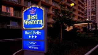 Nowy hotel Best Western w Piotrkowie Trybunalskim