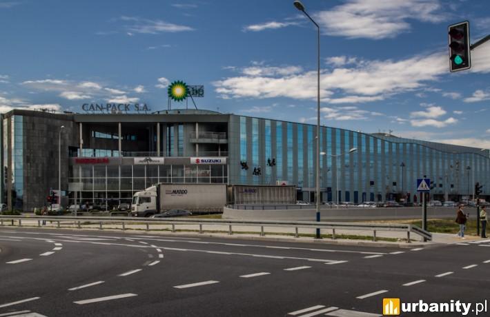 Centrum Biurowe Euromarket