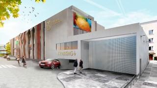Rusza budowa Galerii Grodova w Grodzisku Mazowieckim