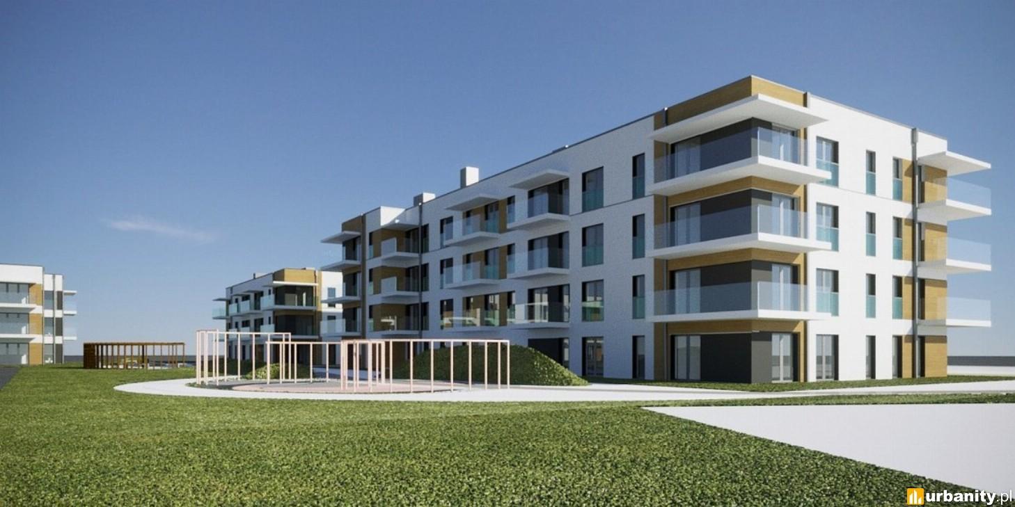 W Turku powstanie osiedle Kaliska Park. Wkrótce budowa i sprzedaż mieszkań