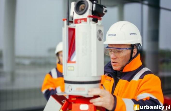 Obwodnica Miechowa wykonana zostanie w technologii 3D