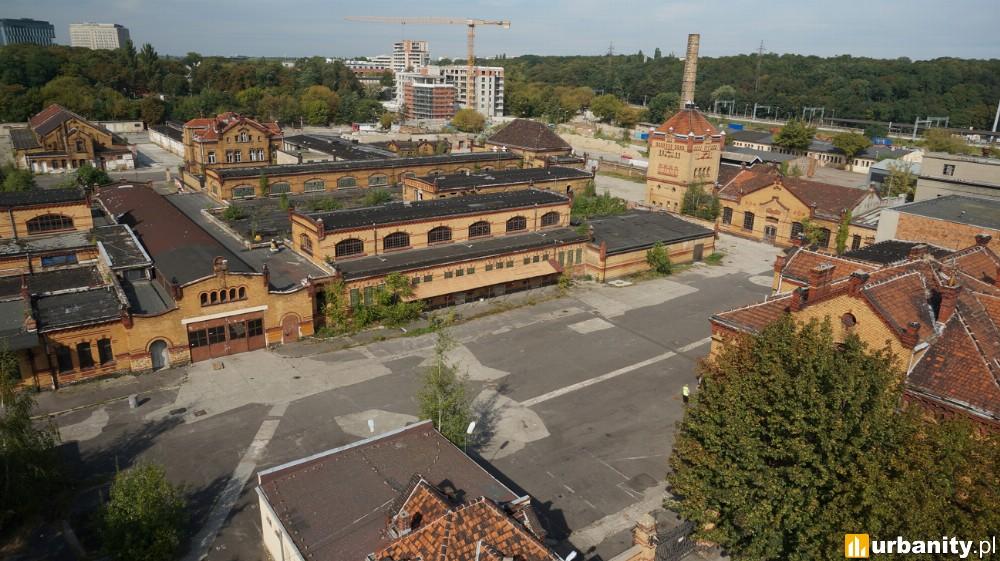 Knight Frank doradzał przy sprzedaży Starej Rzeźni w Poznaniu