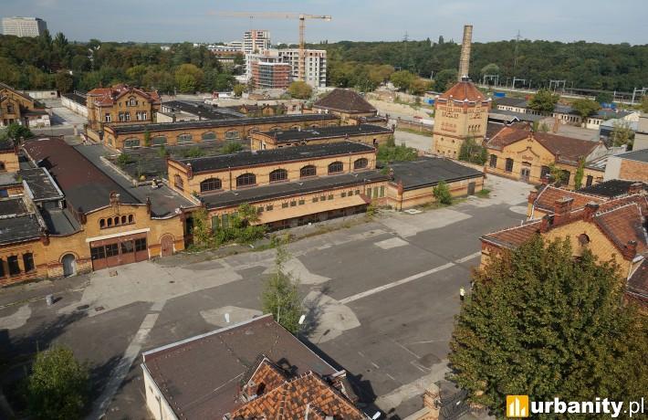 Stara Rzeźnia Miejska w Poznaniu