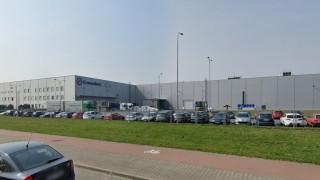 Fabryka Cromodora Wheels w Ostravie