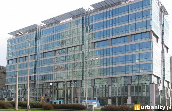 Prosta Office Center
