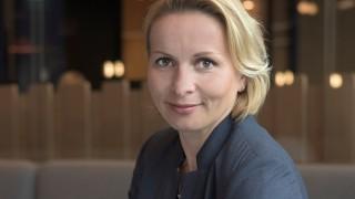 Dorota Kościelniak, dyrektor regionalny Colliers International we Wrocławiu.