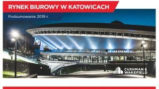Rynek biurowy w Katowicach
