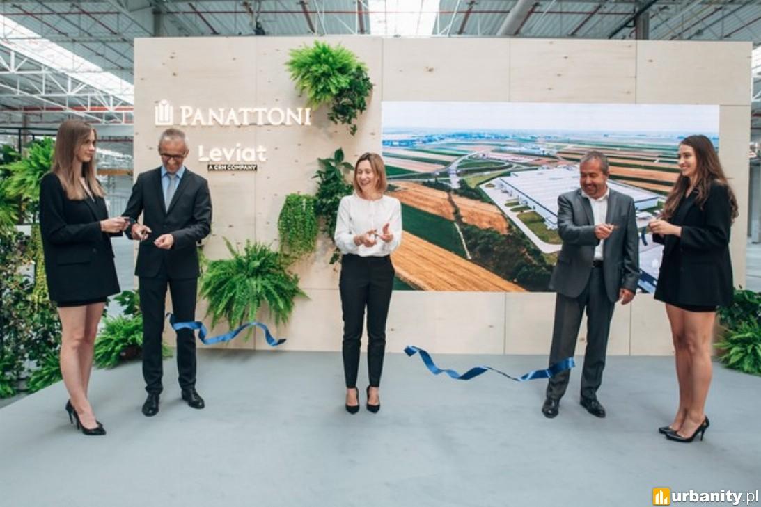 Nowa fabryka w Kaliszu. Praca dla około 350 osób
