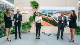Panattoni ukończyło zakład produkcyjny dla firmy Leviat w Kaliszu