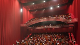 Projekt nowego Teatru Muzycznego w Poznaniu