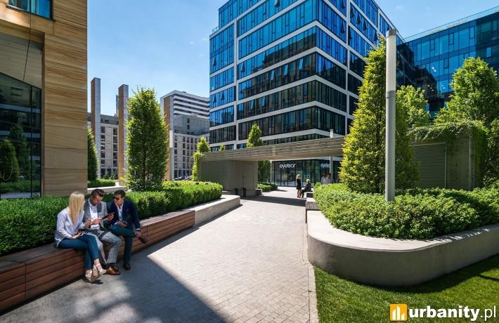kompleks biurowy Gdański Business Center