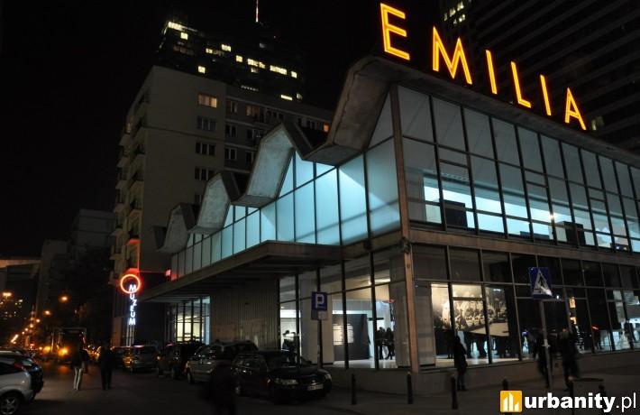 Pawilon Emilii