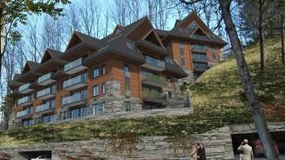 Projekt hotelu Radisson Blu Hotel & Residences