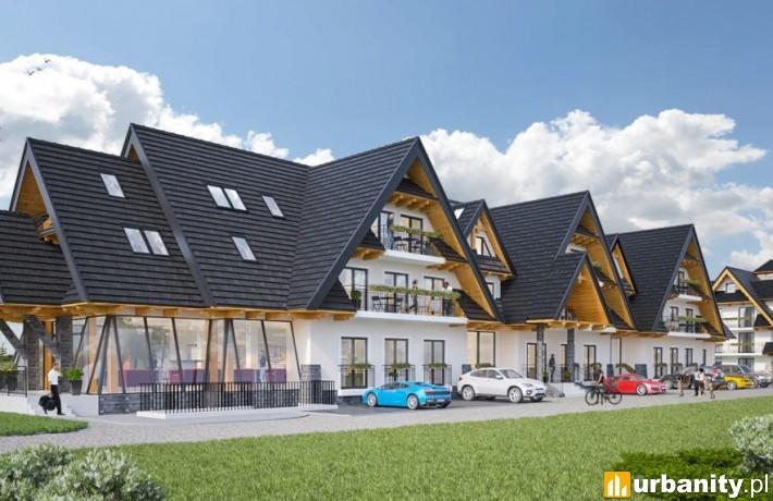 Resorts Białka Tatrzańska